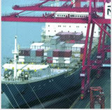 Ocean carriers - Cosco, China Shipping, Hanjin, Yang Ming, MOL, APL, OOCL, Maersk, MSC, PIL & etc